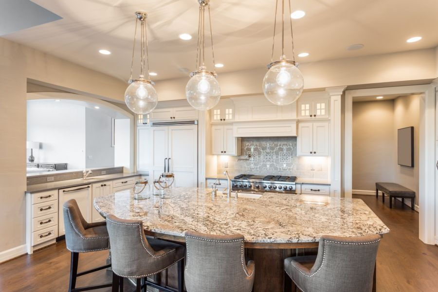 Marble and Granite by GeniePro Construction, LLC