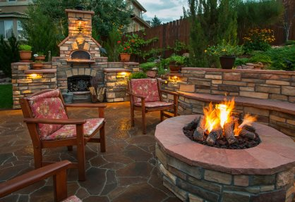 Outdoor Living by GeniePro Construction, LLC
