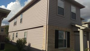 Before & After Exterior Painting in Sugar Land, TX (8)