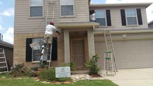 Before & After Exterior Painting in Sugar Land, TX (2)