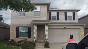 Before & After Exterior Painting in Sugar Land, TX (1)