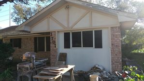 Before & After Painting in Richmond, TX (1)