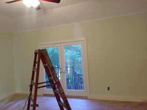 Interior Painting in Richmond, TX (2)