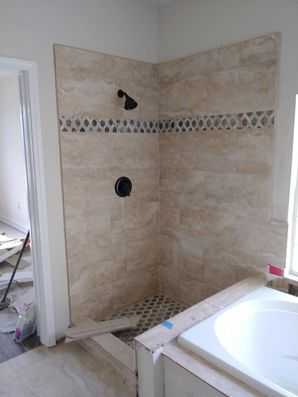 Before & After Bathroom Remodeling in Katy, TX (2)