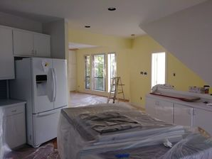 Interior Painting in Richmond, TX (3)