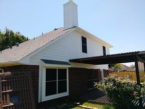 Exterior Painting in Houston, TX (6)