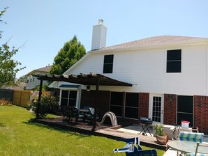 Exterior Painting in Houston, TX (8)