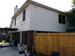 Exterior Painting in Houston, TX (9)