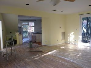 Interior Painting in Richmond, TX (4)