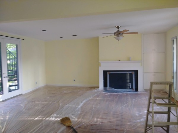 Interior Painting in Richmond, TX (5)