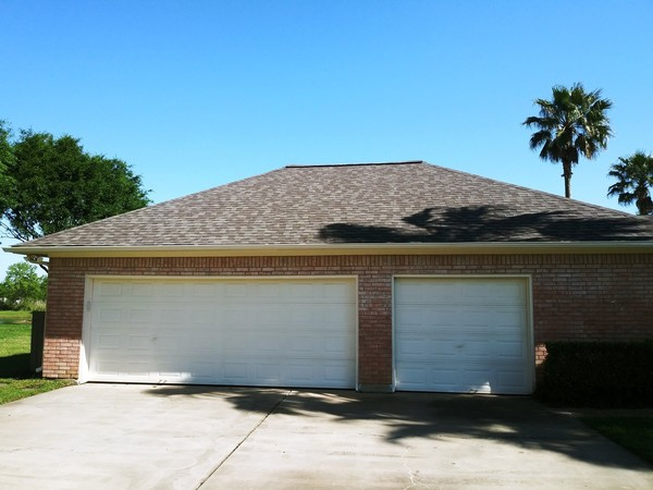 Roofing in Houston TX by GeniePro Construction, LLC