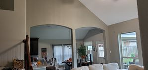 Before & After Interior Painting in Rosenberg, TX (8)