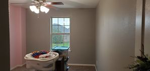 Before & After Interior Painting in Rosenberg, TX (10)
